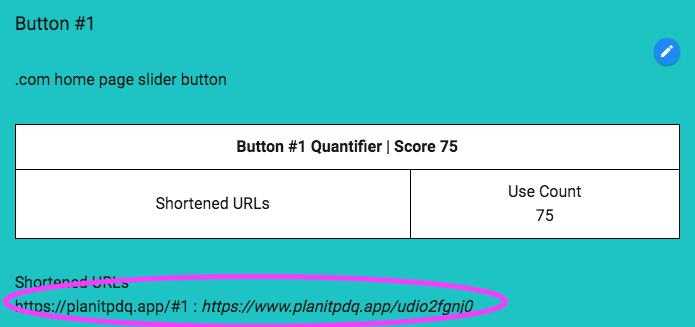 track cta analytics with PlanITPDQ
